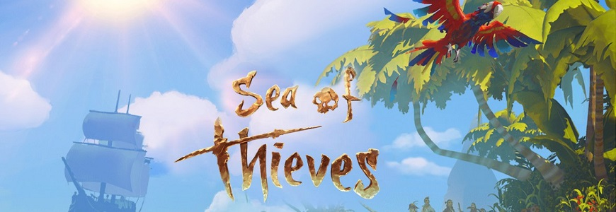 sea of thieves - Sea of Thieves si mostra in un nuovo video gameplay