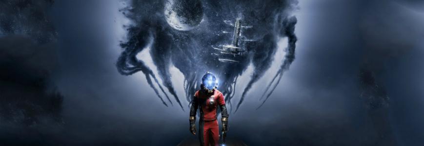 Prey2017Ext - Prey, mostrata la prima ora di gameplay