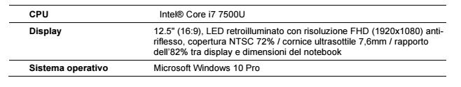 asus 1 - ASUS, presentati i nuovi ZenBook 3 e ZenBook Flip