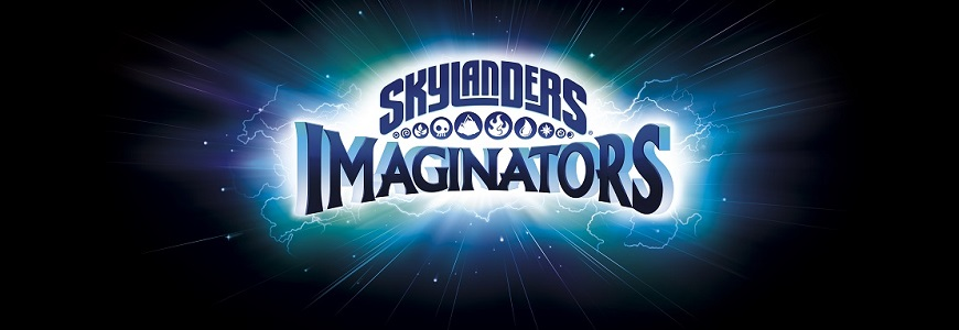 skylanders imaginators - Activision annuncia Skylanders Creator