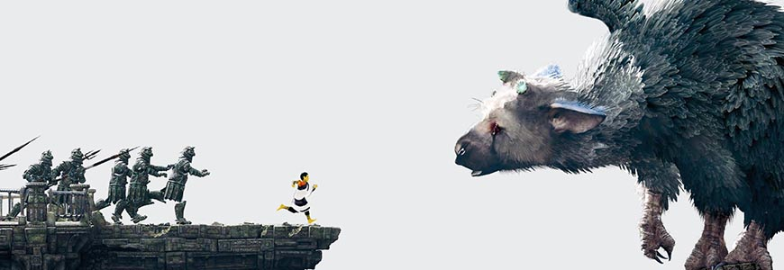 TheLastguardianEXT - Recensione The Last Guardian
