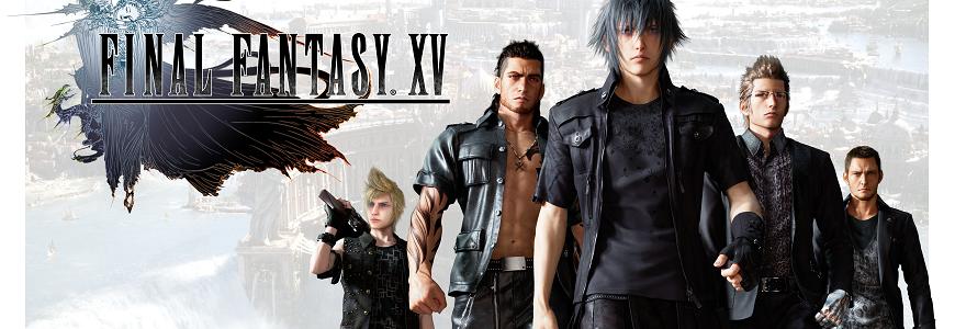 final fantasy 15 ext - Final Fantasy XV si arricchisce del DLC Episode Prompto