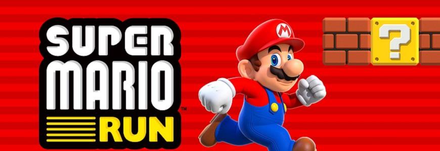 supermariorun - Super Mario Run è ora disponibile anche su Android