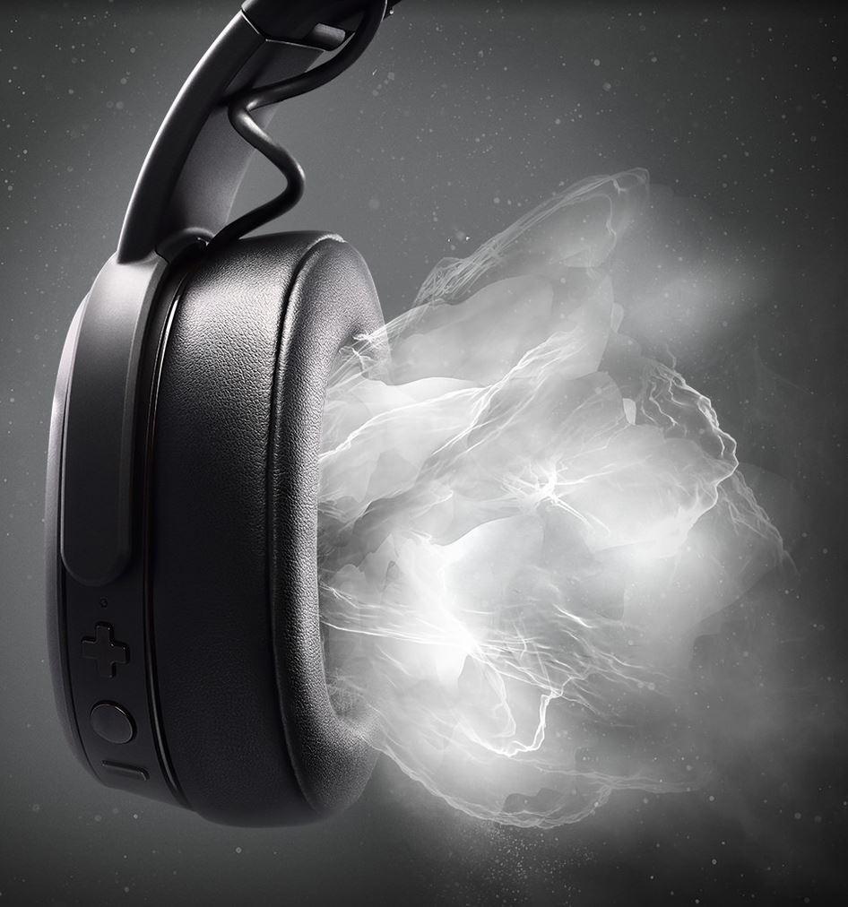 CrusherWireless2 - Recensione Skullcandy Crusher Wireless