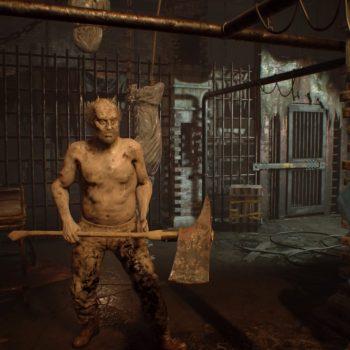 Resident Evil 7 Boss Fight 350x350 - Recensione Resident Evil VII