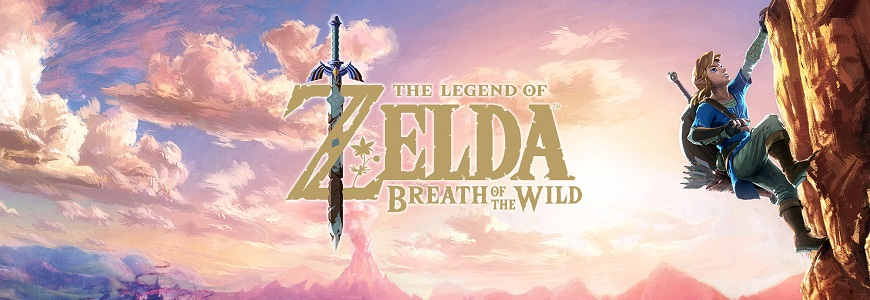the legend of zelda botw - The Legend of Zelda: Breath of the Wild, Trucchi e Consigli
