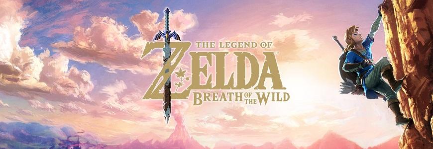 the legend of zelda botw - The Legend of Zelda Breath of the Wild, la prima patch aggiunge il supporto ai futuri DLC