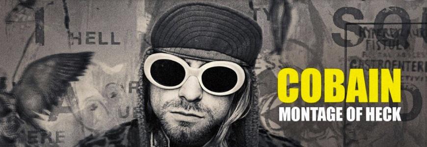 Cobain Ext - Infinity ricorda Kurt Cobain con il documentario Cobain: Montage of Heck