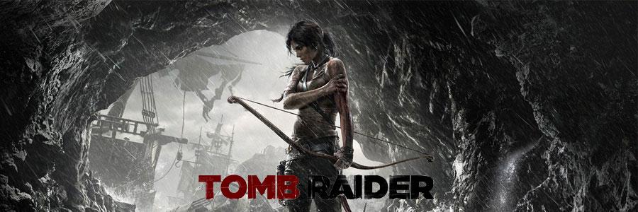 TombRaider2013 Estesa - Tomb Raider, i prossimi giochi approfondiranno la Modalità Extra