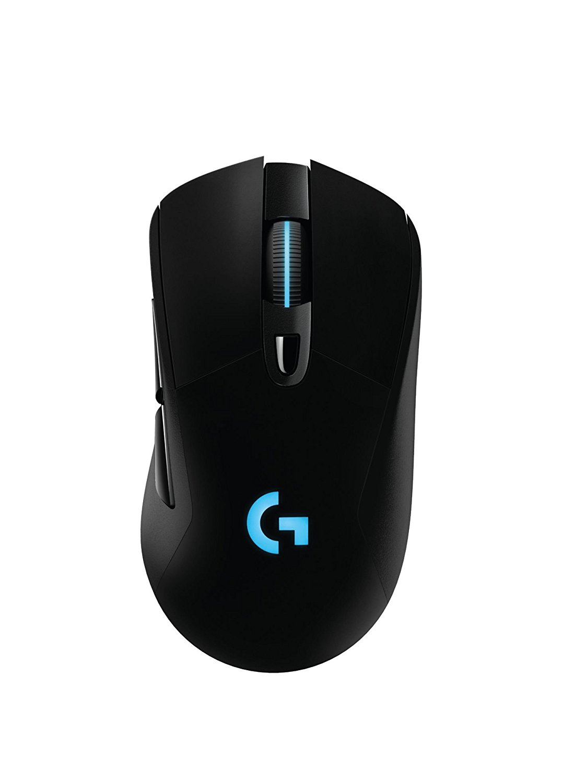 g4031 - Recensione Logitech G403 Prodigy Wireless