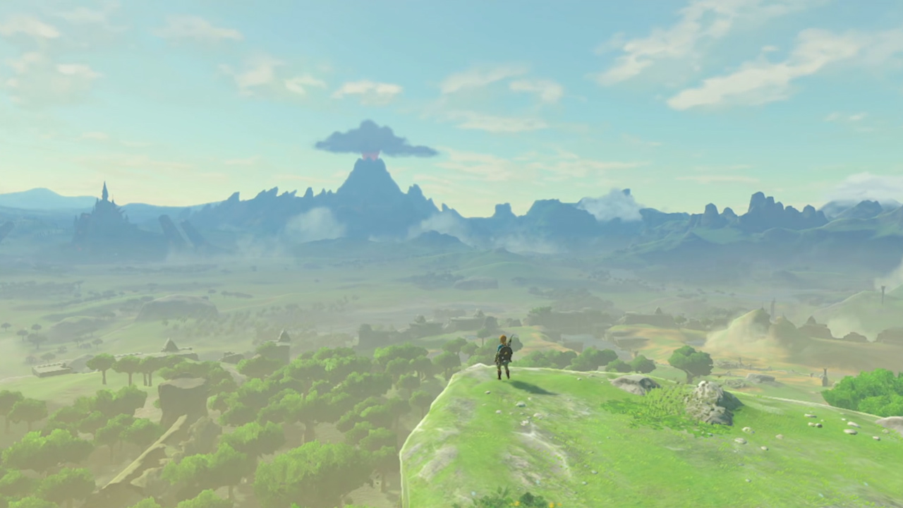 Zelda 2 - Recensione The Legend of Zelda: Breath of the Wild