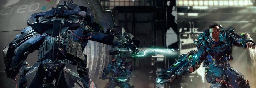 the surge estesa - Il nuovo trailer di The Surge  mostra il combattimento brutale e l'ambientazione