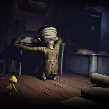Little Nightamres 3 350x350 - Recensione Little Nightmares