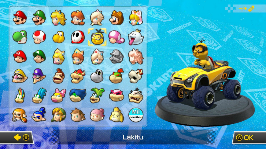 bellaimmagine1 - Mario Kart 8 Deluxe, tutte le novità e come sbloccare Gold Mario
