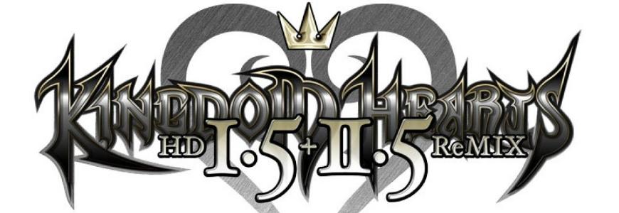 kingdom hearts remix estesa - Recensione Kingdom Hearts HD 1.5+2.5 ReMix Collection