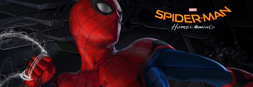 Spiderman Homecoming - Publicato il terzo trailer per Spider-Man: Homecoming