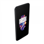 Black 45DownwardLeftFront CMYK 150x150 - Recensione OnePlus 5 A5000