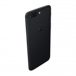 Black 45DownwardRightBack CMYK 150x150 - Recensione OnePlus 5 A5000