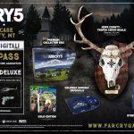 Far Cry 5 Collectors 1 150x150 - E3 2017, Ubisoft ha annunciato due esclusive Collector's Edition per Far Cry 5