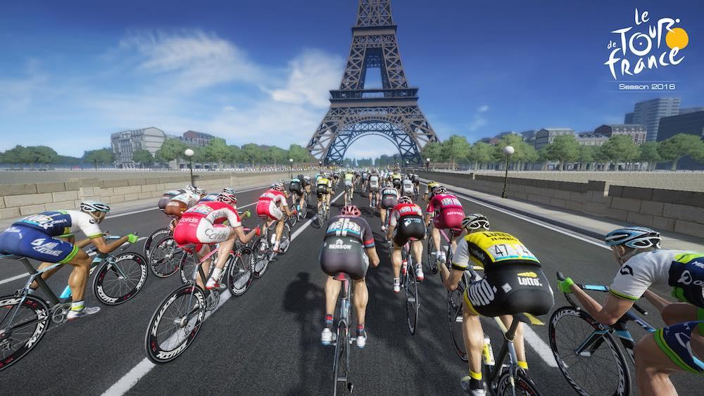 Tour De France 2 - Recensione Tour De France 2017