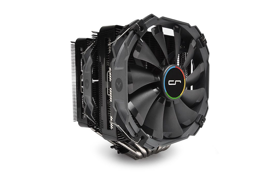 01 white background r1 ultimate 1024 1024x680 - Recensione Cryorig R1 Ultimate