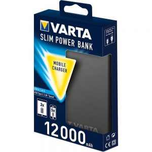 61EJ31XQ8aL. SL1000  300x300 - Recensione Varta Slim Power Bank 12000 mAh