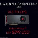 AMD Radeon RX Vega 56 Reference 150x150 - AMD, svelati ufficialmente prezzi e specifiche delle nuove GPU RX Vega 56 e RX Vega 64