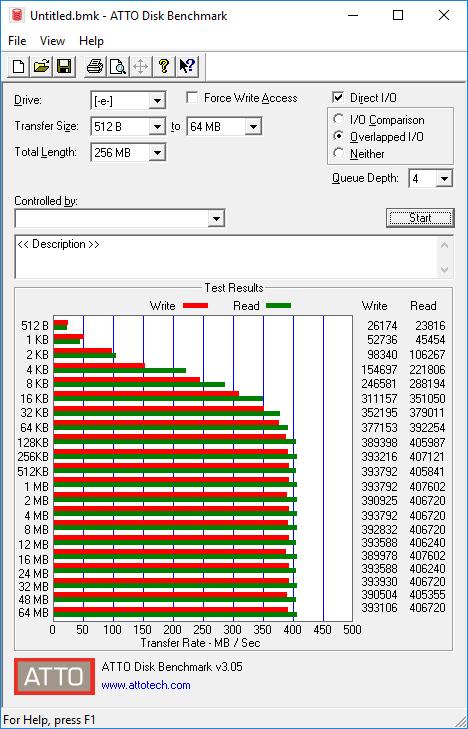 ATTOSSDsavageASRb350K4 - Recensione ASROCK Fatal1ty AB350 Gaming K4