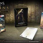 Assassin's Creed Origins fumetti 150x150 - Recensione Assassin's Creed Origins
