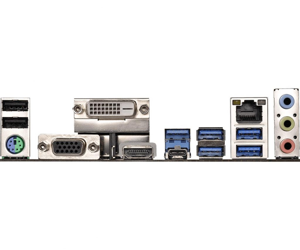 Fatal1ty AB350 Gaming K4L5 1024x853 - Recensione ASROCK Fatal1ty AB350 Gaming K4
