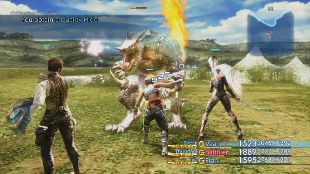 Final Fantasy XII The Zodiac Age 1 1024x576 - Mobius Final Fantasy festeggia il suo primo compleanno