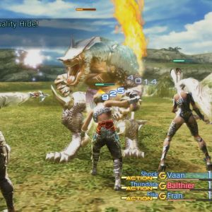 Final Fantasy XII The Zodiac Age 1 300x300 - Recensione Final Fantasy XII: The Zodiac Age