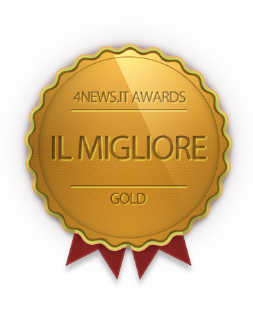 GoldAward 1 - Recensione Chromax NF-12, Chromax NF-S12A, NF-A15