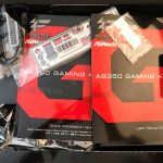 IMG 1313 150x150 - Recensione ASROCK Fatal1ty AB350 Gaming K4