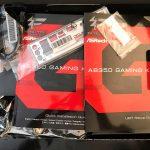 IMG 1313 150x150 - Recensione ASROCK Fatal1ty AB350 Gaming K4