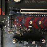 IMG 1322 150x150 - Recensione ASROCK Fatal1ty AB350 Gaming K4