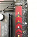 IMG 1323 150x150 - Recensione ASROCK Fatal1ty AB350 Gaming K4