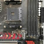 IMG 1324 150x150 - Recensione ASROCK Fatal1ty AB350 Gaming K4