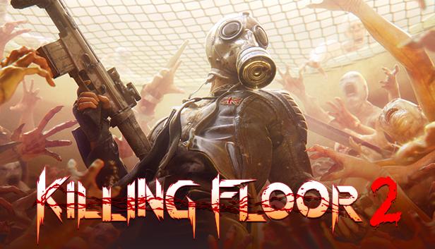 KF2 Capsule Main - Killing Floor 2 è in arrivo su Xbox One e Xbox One X