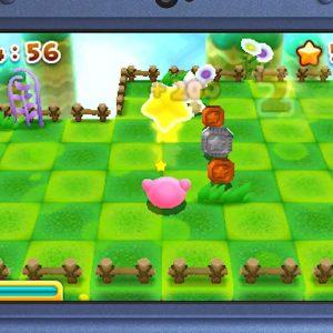Kirbys Blowout Blast 1 300x300 - Recensione Kirby's Blowout Blast