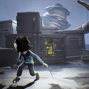 Little Nightmares DLC 2 300x300 - Recensione Little Nightmares - Secrets of the Maw Parte 1: Le Profondità
