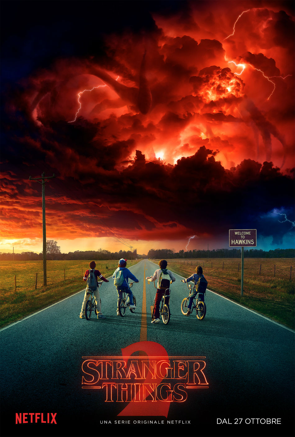 Stranger Things 2 - Stranger Things 2 ha finalmente una data ufficiale
