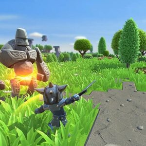Tactical Action Combat 300x300 - Recensione Portal Knights