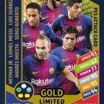 Topps 1 150x150 - KONAMI sigla una partnership UEFA Champions League con Topps Trading Cards