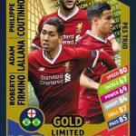 Topps 3 150x150 - KONAMI sigla una partnership UEFA Champions League con Topps Trading Cards