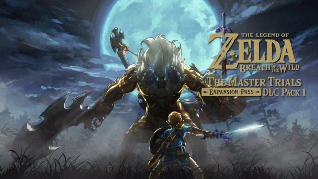 breath of the wild svelato peso del dlc le prove leggendarie v3 297183 1280x720 1024x576 - The Legend of Zelda Breath of The Wild, disponibile il DLC Le Prove Leggendarie