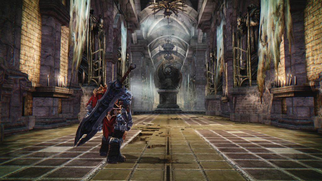 darksiders 4 1024x576 - Recensione Darksiders Warmastered edition - Wii U