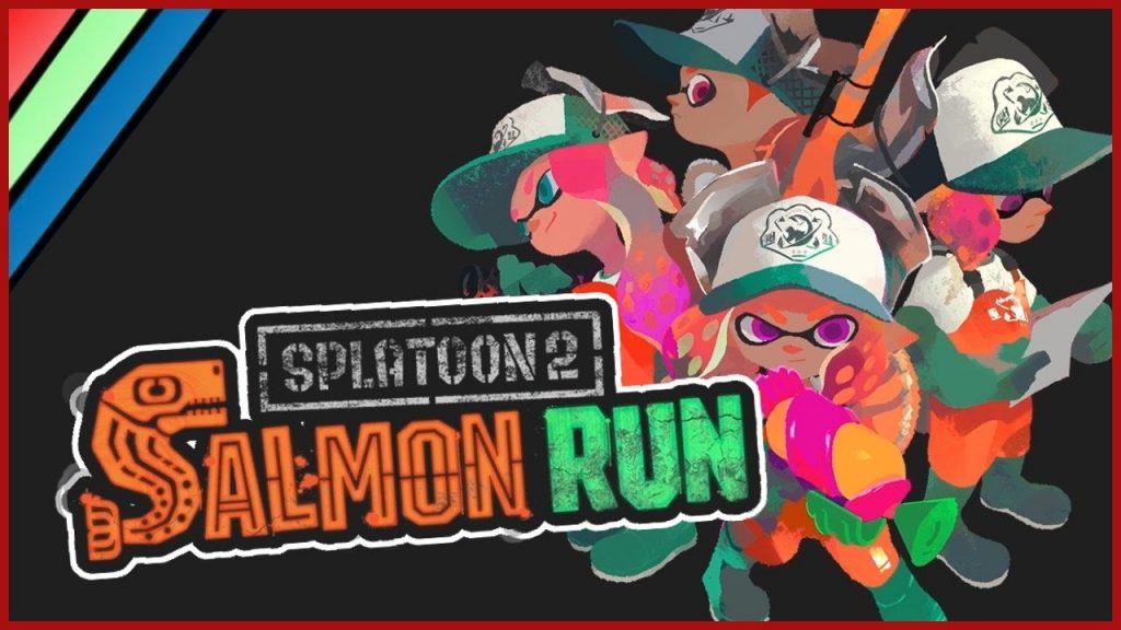 maxresdefault 1024x576 - Speciale Splatoon 2, splattiamo i cattivi nella Salmon Run