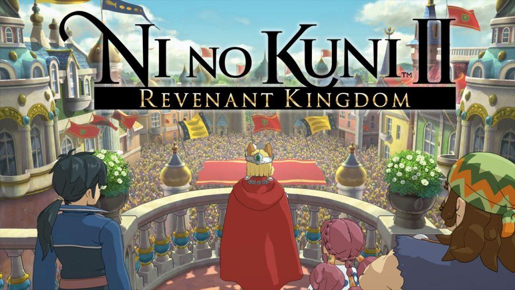 Ni No Kuni 2 1024x576 - Lucca Comics & Games 2017 con 4news.it, i titoli che abbiamo provato per voi in fiera