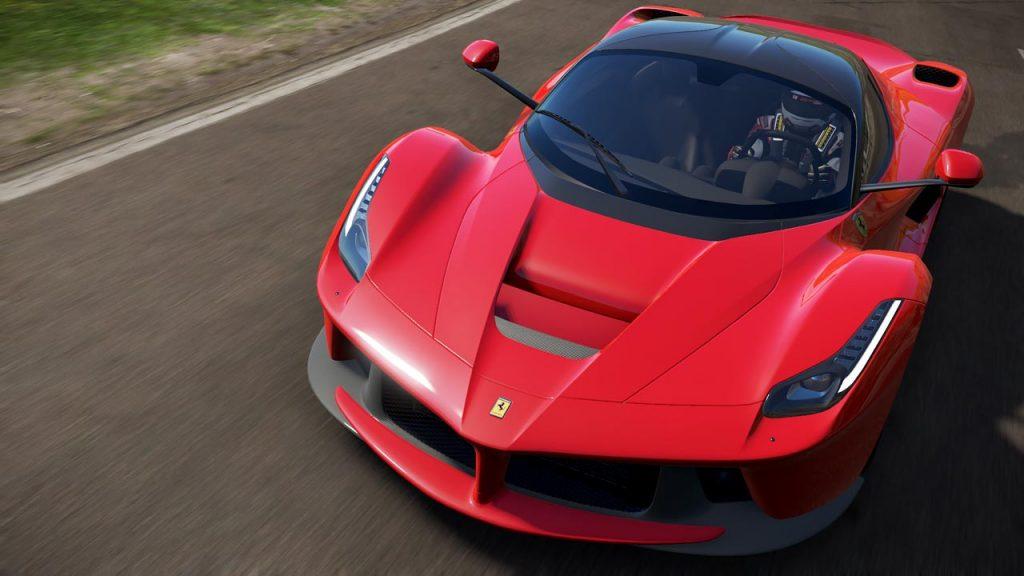 Project CARS2 Ferrari Reveal9 1501494986 1024x576 - La Ferrari entra nel roster di Project CARS 2